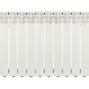 Радиатор алюминиевый Oasis AL 500/70 10 секции (4670004376270) стоимость
