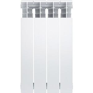 Радиатор Oasis биметаллический 500/100 4 секции (4640015381006)