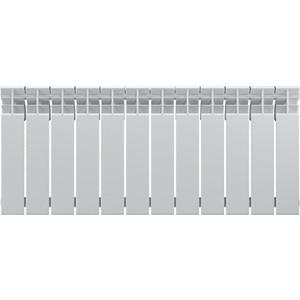 Радиатор биметаллический Oasis BM 500/70 12 секции (4670004376386) гриффис м эпштейн л как заработать на акциях для чайников