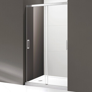Душевая дверь Cezares Tandem-Soft BF-2 120x190 рифленая Punto, хром (TANDEM-SOFT-BF-2-120-P-Cr) цены онлайн