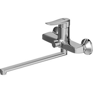 Смеситель для ванны Dorff Ultra с душевым гарнитуром, хром (D5095000)