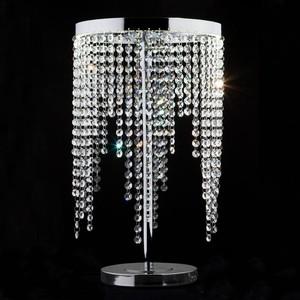 Настольная лампа Eurosvet Royal 80412/1 хром фото