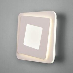 Настенный светодиодный светильник Eurosvet Siluet 90154/2