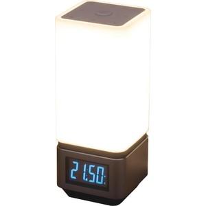 Настольная лампа Eurosvet 80418/1 серебристый
