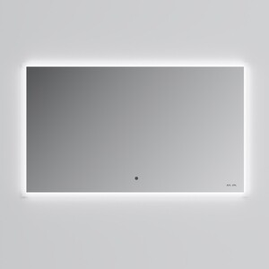 Зеркало Am.Pm Spirit 2.0 100 LED, ИК-сенсор (M71AMOX1001SA)