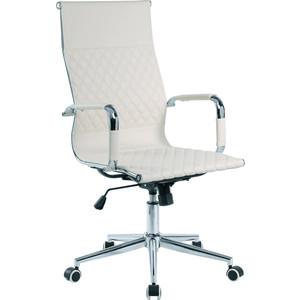 Кресло Riva Chair RCH 6016-1 S светлый беж (Q-071)