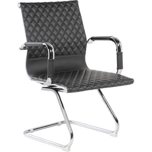 Кресло Riva Chair RCH 6016-3 черный (Q-01)
