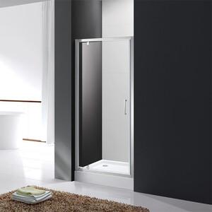 Душевая дверь Cezares Molveno BA-1 70x190 прозрачная, хром (MOLVENO-BA-1-70-C-Cr-IV)