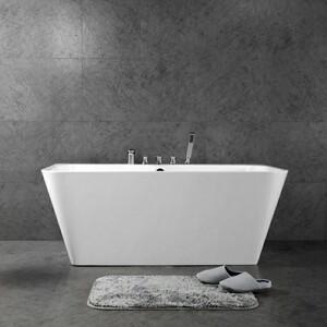 Акриловая ванна BelBagno 170x80 (BB19-1700-800)