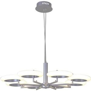 Подвесная светодиодная люстра Favourite 2208-8P