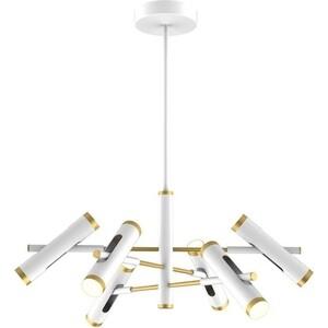 Подвесная светодиодная люстра Favourite 2323-12P