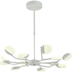 Подвесная светодиодная люстра Favourite 2264-12P