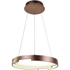 Подвесной светодиодный светильник Favourite 2222-6P