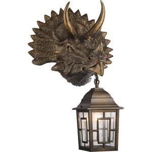 Уличный настенный светильник Favourite 2251-1W уличный настенный светильник favourite 1815 1w