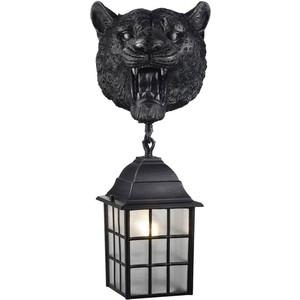 Уличный настенный светильник Favourite 2253-1W уличный настенный светильник favourite 1813 1w