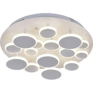 Потолочная светодиодная люстра Favourite 2388-15U