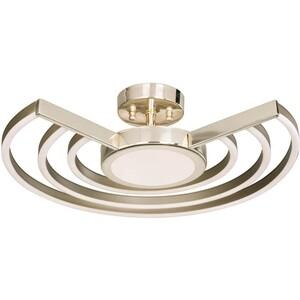Потолочный светодиодный светильник Favourite 2614-4U спот favourite 1798 4u