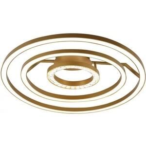 Потолочный светодиодный светильник Favourite 2546-3U