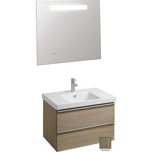Мебель для ванной Jacob Delafon Odeon Up 80 дуб сонома