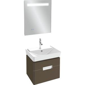 Мебель для ванной Jacob Delafon Reve 60 светло-коричневый