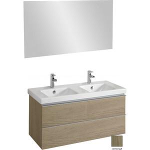 Мебель для ванной Jacob Delafon Odeon Up 120 дуб сонома