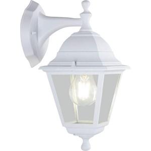Уличный настенный светильник Maytoni O001WL-01W