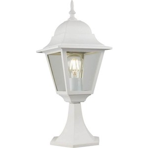 Уличный светильник Maytoni O002FL-01W уличный светильник maytoni orchard road s106 120 61 n