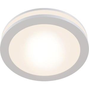 Встраиваемый светильник Maytoni DL2001-L7W4K