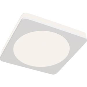 Встраиваемый светильник Maytoni DL303-L7W4K
