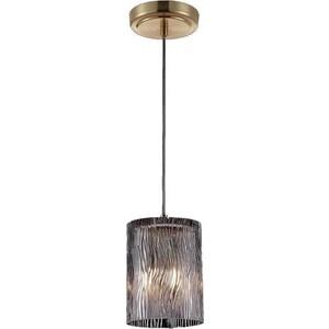 Подвесной светильник Maytoni MOD042PL-01BS