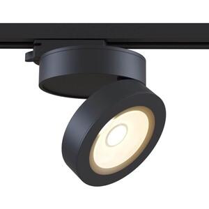 Трековый светодиодный светильник Maytoni TR006-1-12W3K-B4K