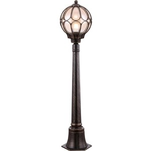 Уличный светильник Maytoni O023FL-01G уличный светильник maytoni orchard road s106 120 61 n