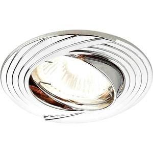 Встраиваемый светильник Ambrella light 722 CH
