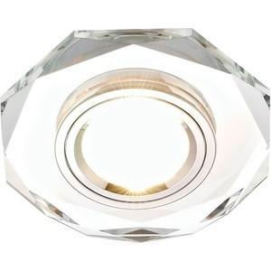 Встраиваемый светильник Ambrella light 8020 CL