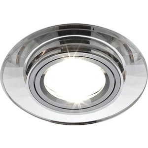 Встраиваемый светильник Ambrella light 8160 CL фото