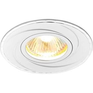 Встраиваемый светильник Ambrella light A506 AL фото