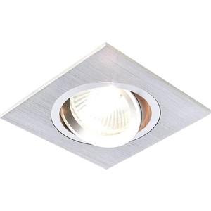 Встраиваемый светильник Ambrella light A601 AL