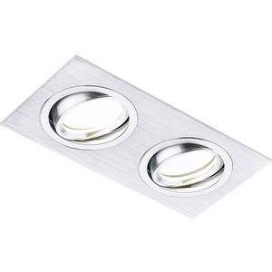 Встраиваемый светильник Ambrella light A601/2 AL