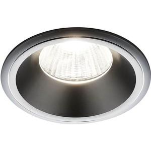 Встраиваемый светильник Ambrella light A901 SL встраиваемый светильник ambrella light p2350 sl