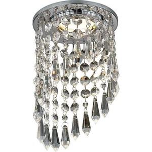 Встраиваемый светильник Ambrella light K2247 CH/CL cl 5000j 06ib