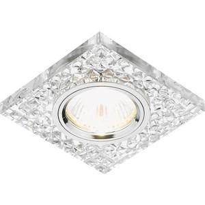 Встраиваемый светильник Ambrella light K8170 CH S