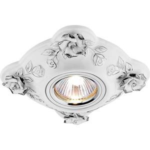 Встраиваемый светильник Ambrella light D5504 W/CH встраиваемый светодиодный светильник ambrella light s305 ch w