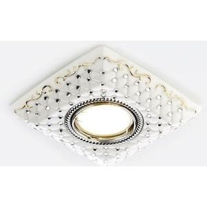 Встраиваемый светильник Ambrella light D5522 W/CH