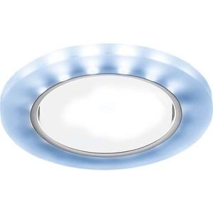 Встраиваемый светильник Ambrella light G214 CL/CH/CLD встраиваемый светодиодный светильник ambrella light s701 cl ch cld