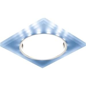 Встраиваемый светильник Ambrella light G215 CL/CH/WW elvan встраиваемый светильник elvan vls 705r 12w ww