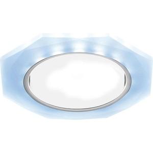 Встраиваемый светильник Ambrella light G216 CL/CH/CLD встраиваемый светодиодный светильник ambrella light s701 cl ch cld