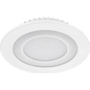 Встраиваемый светодиодный светильник Ambrella light S340/8+4