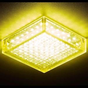 Встраиваемый светодиодный светильник Ambrella light S150 GD 5W 4200K LED