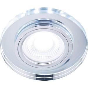 Встраиваемый светодиодный светильник Ambrella light S214 CL