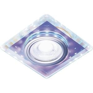 Встраиваемый светодиодный светильник Ambrella light S215 PR встраиваемый светодиодный светильник ambrella light s701 pr ch wh